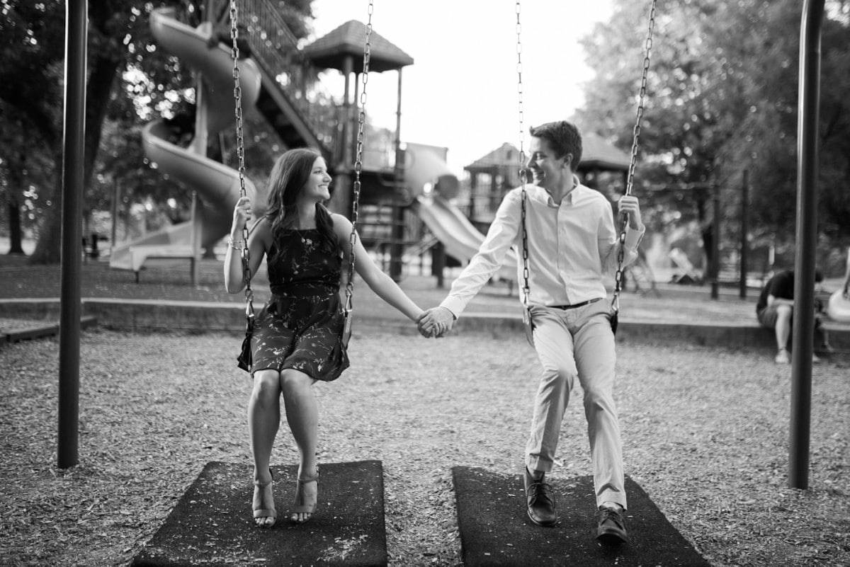 Lafayette Square Park Engagement Photographer_0882