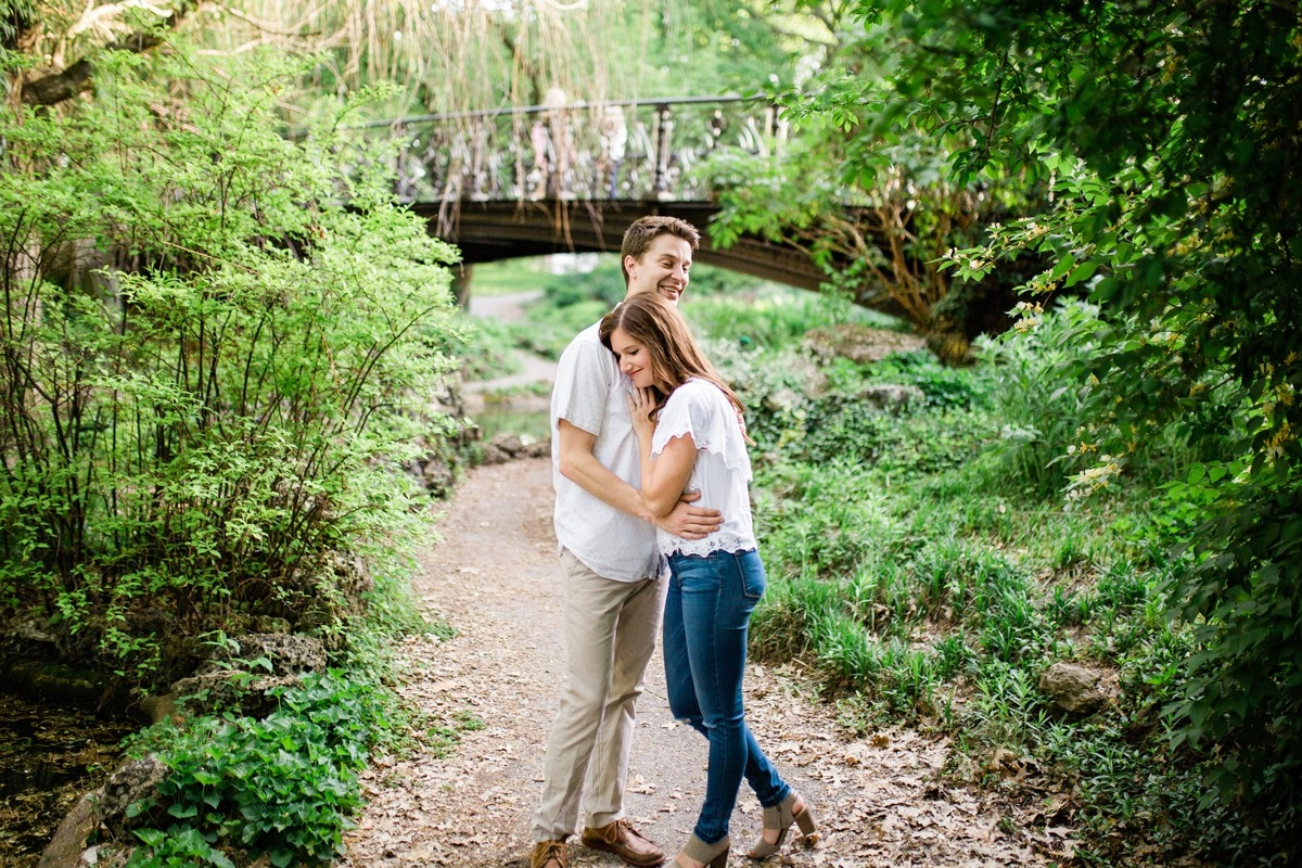Lafayette Square Park Engagement Session_0845