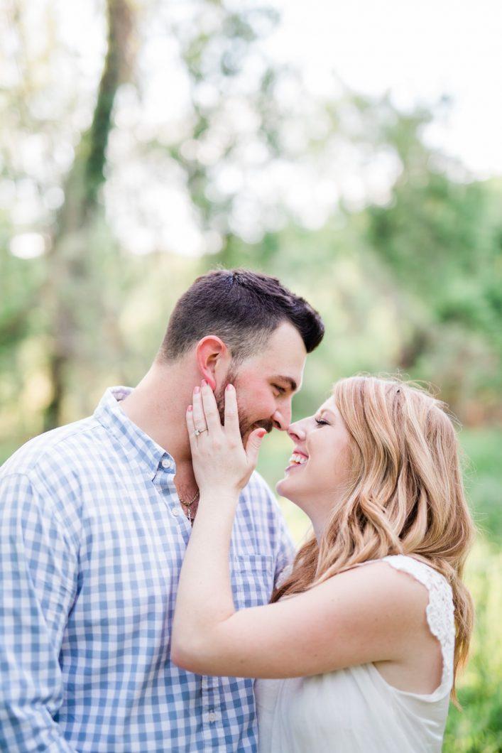 Castlewood State Park Engagement_2317