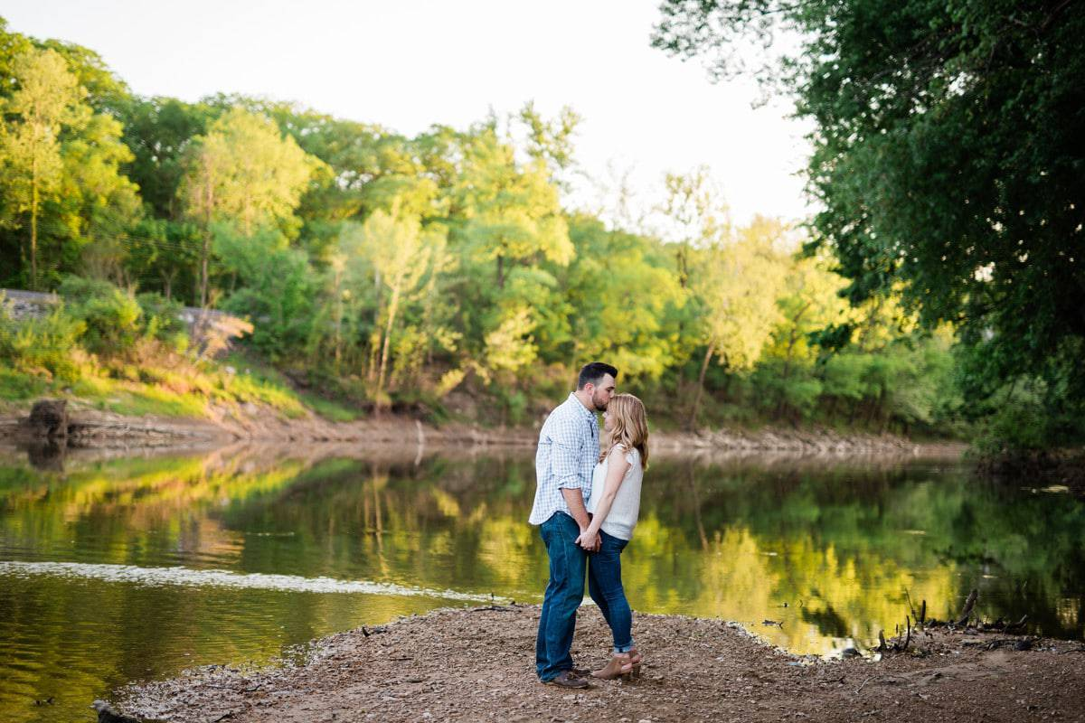 Castlewood Engagement Photographer