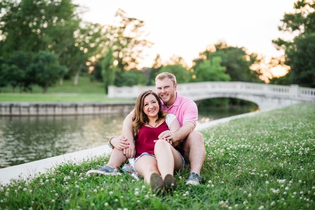 Forest Park Engagement Session_2689
