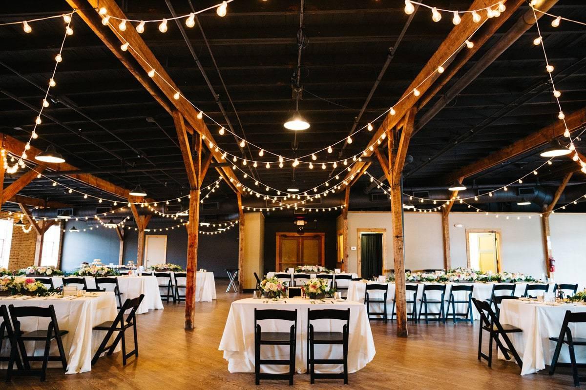 Nashville Houston Station Wedding Venue