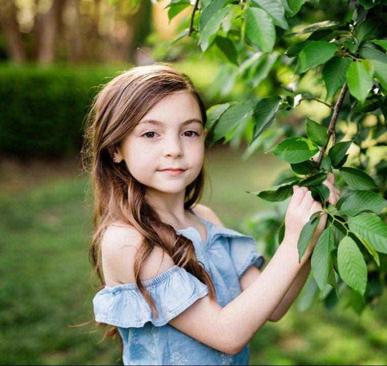 Nashville Family PhotographerNashville Family Photographer