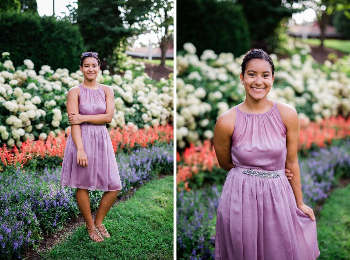 Nashville Senior Portrait Photographer