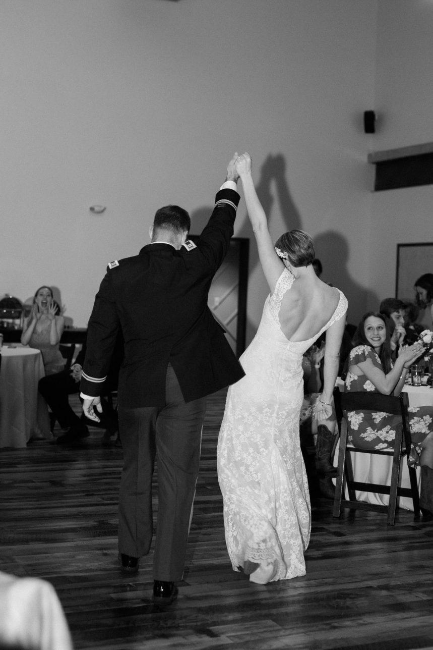 The Reserve Nashville Wedding Photographer