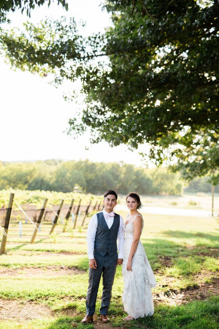 The Stone House at Arrington Vineyards Wedding_5198