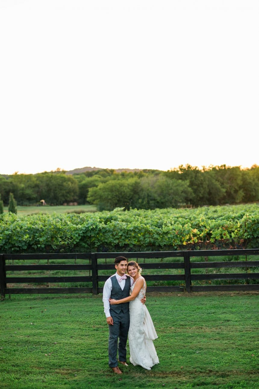 Nashville, Tennessee Wedding Photographer