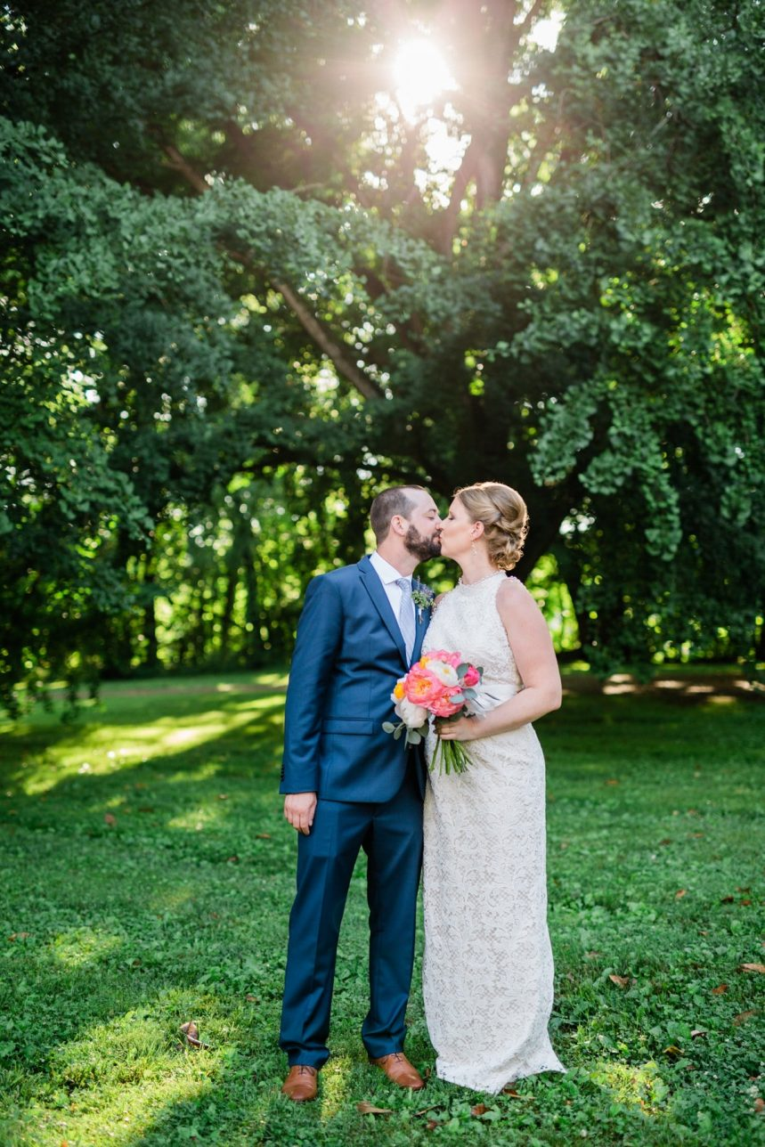 Nashville Travellers Rest Wedding Photographer