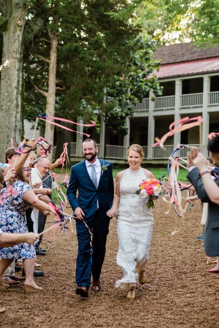 Nashville Travellers Rest Wedding Photographer