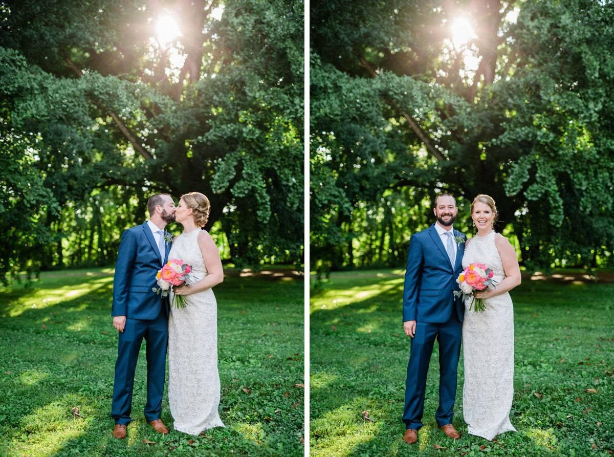 Travellers Rest Wedding Photographer Nashville