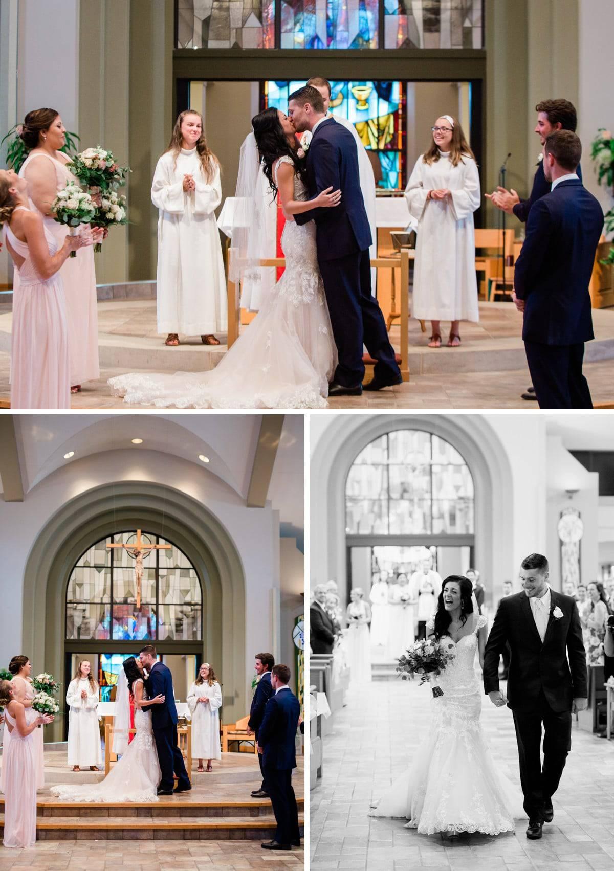 St. Louis Missouri Midwest Wedding Photographer
