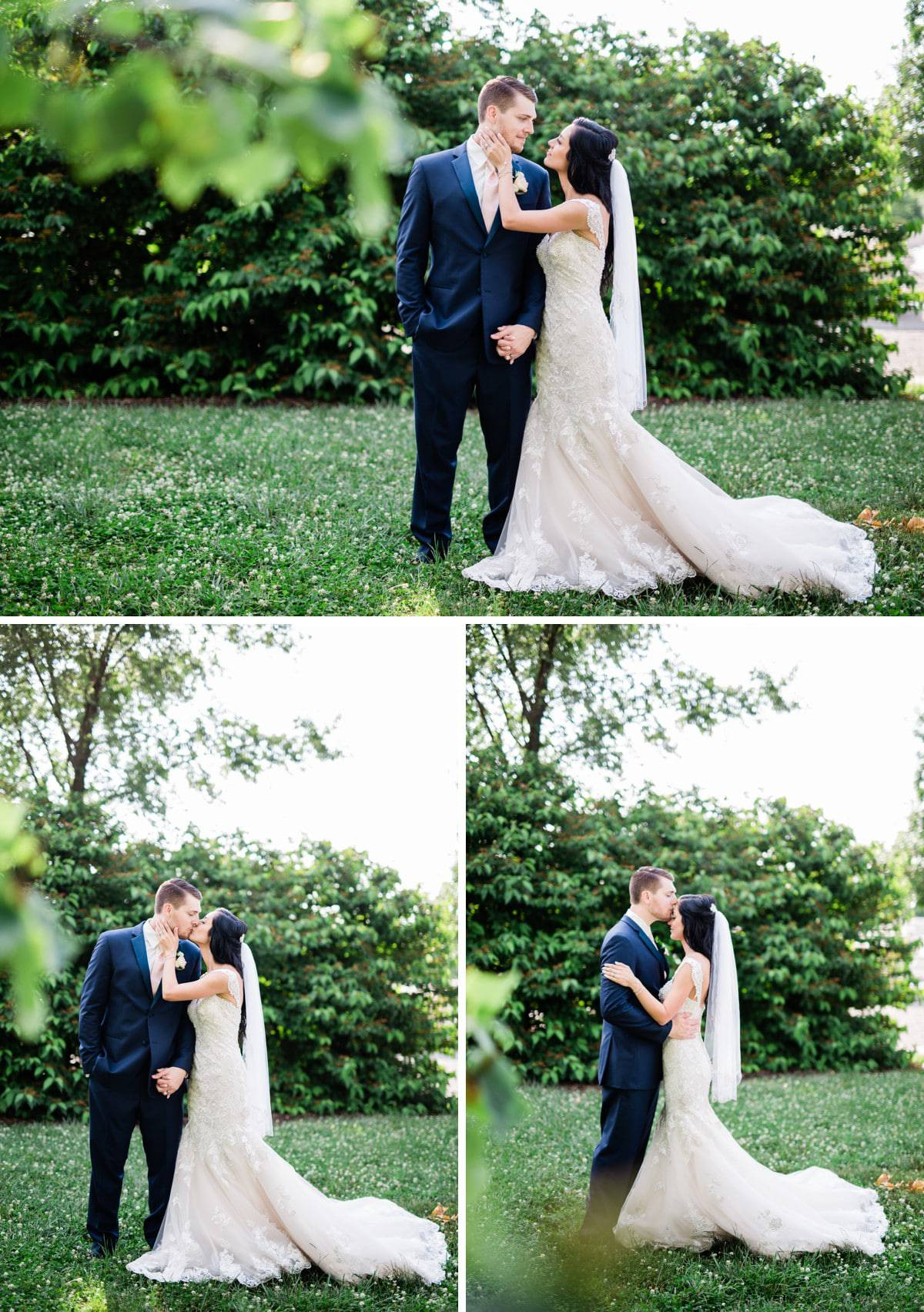 St. Louis Missouri Midwest Wedding Photographer