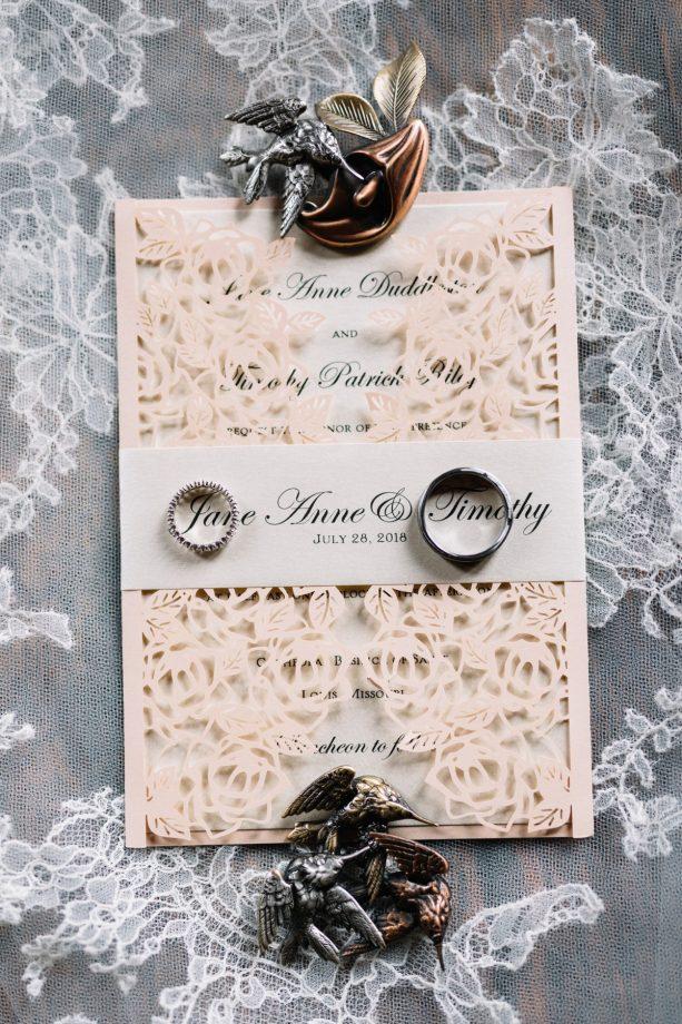 Saint Louis MO Wedding Photography