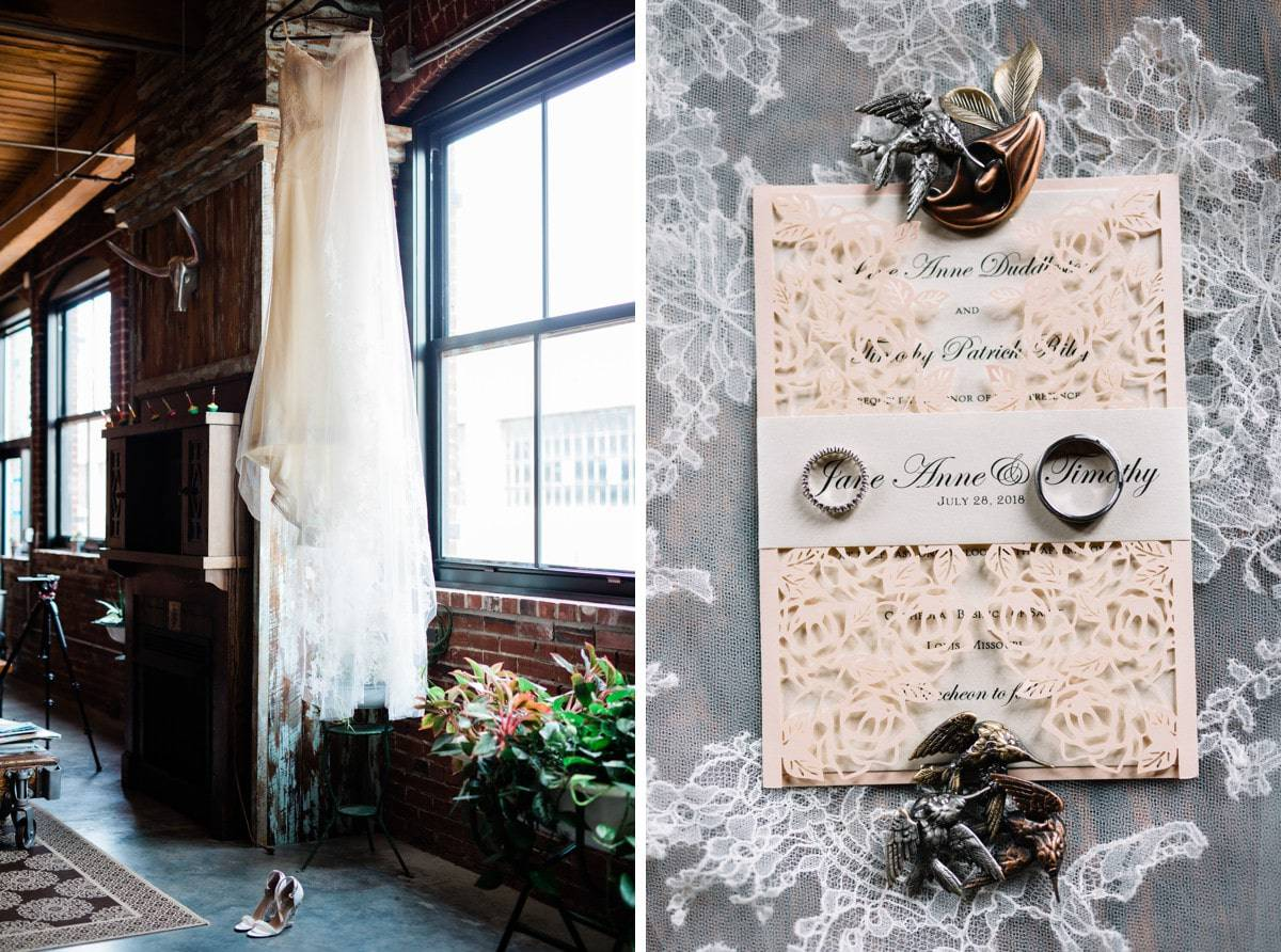 St. Louis Basilica Wedding Photographer, St. Louis Wedding Photographer