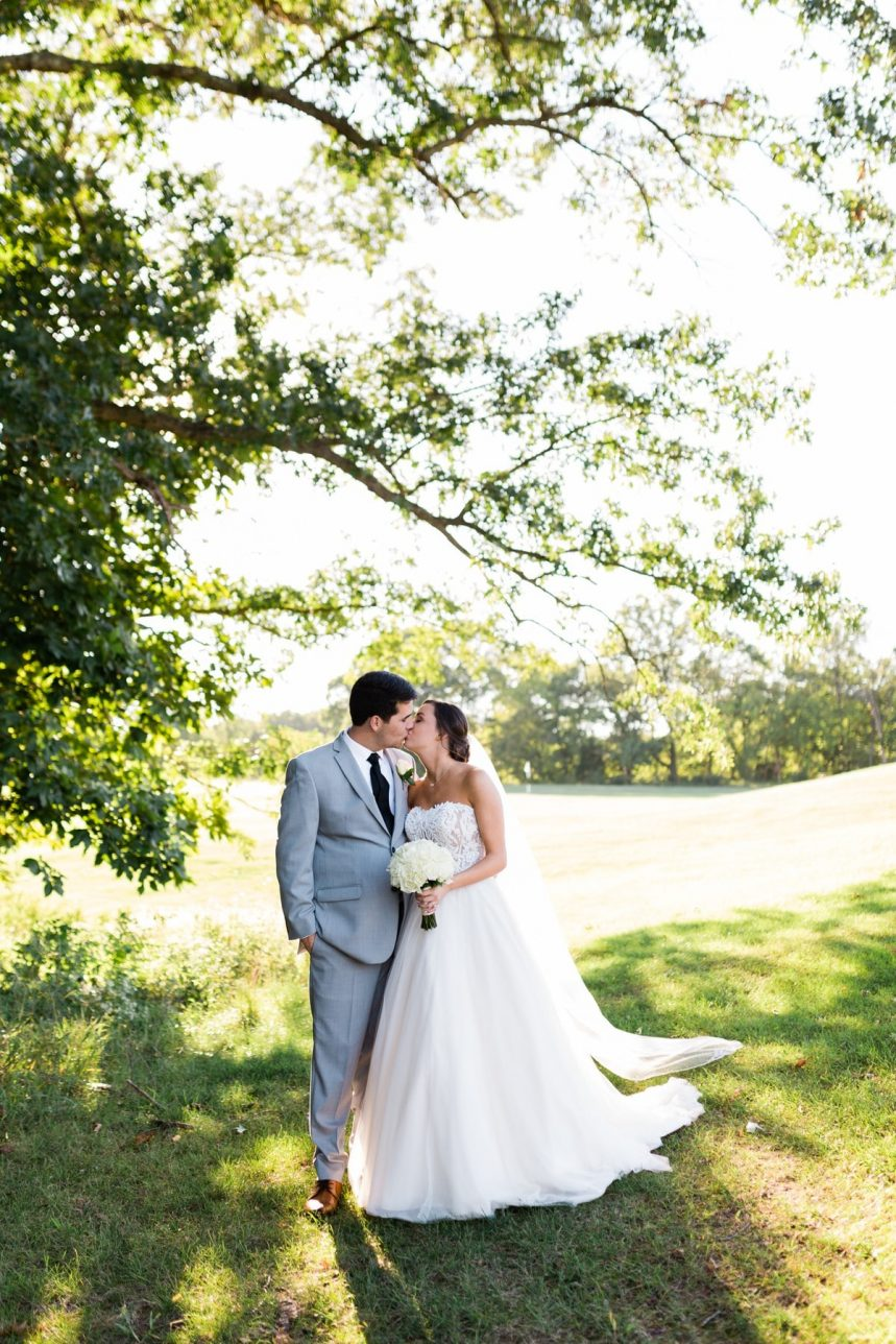 Saint Louis Missouri Midwest Wedding Photographer