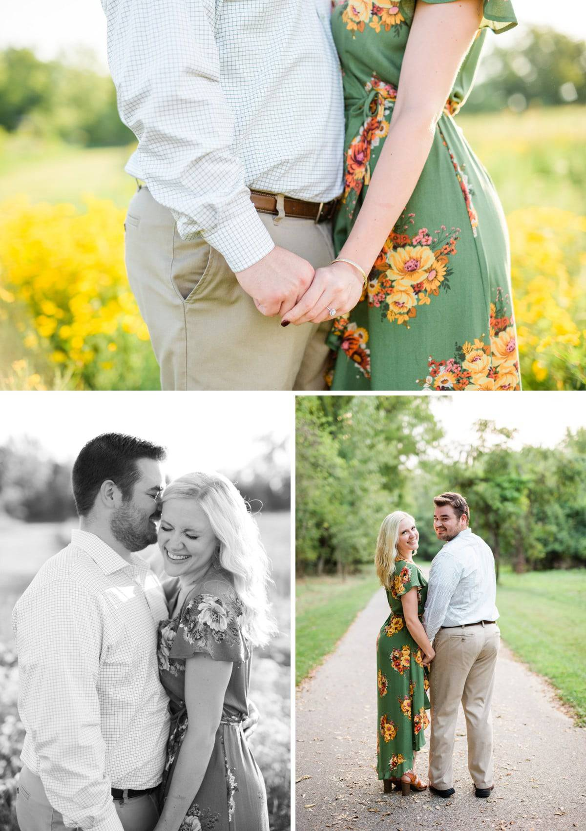 Saint Louis Wedding and Engagement Photographer