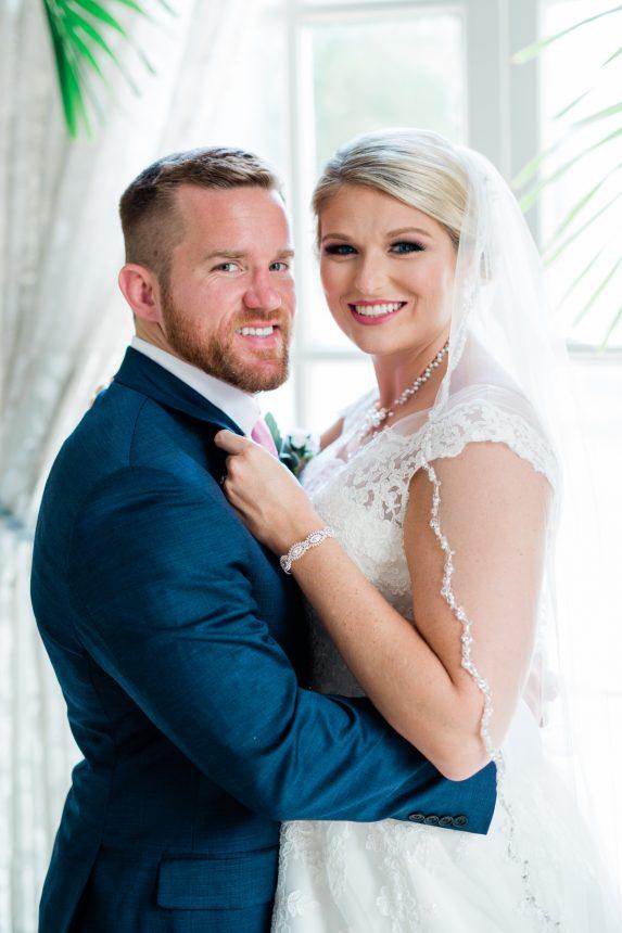 Nashville Bell Tower Wedding Photography