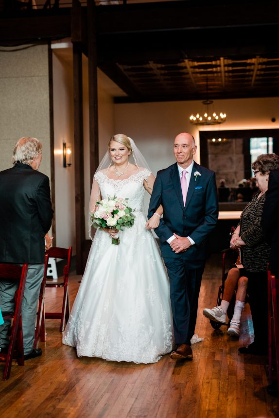 Nashville Bell Tower Wedding Photography