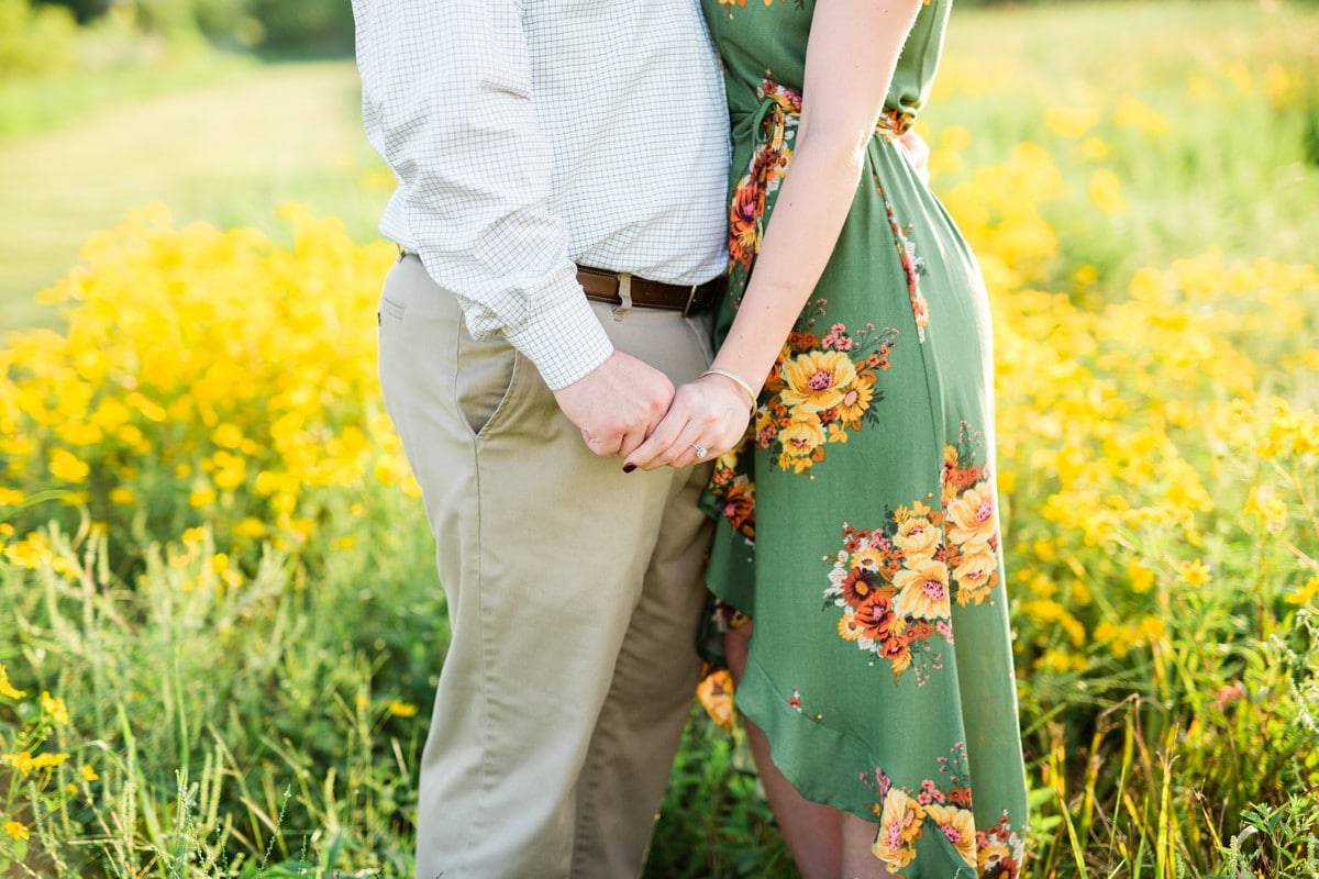 Saint Peters MO Engagement Session_5334
