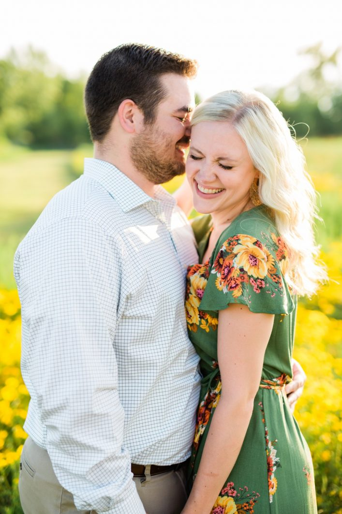 Saint Peters MO Engagement Session_5335