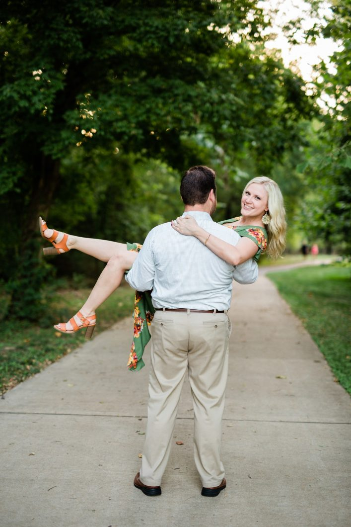 Saint Peters MO Engagement Session_5352