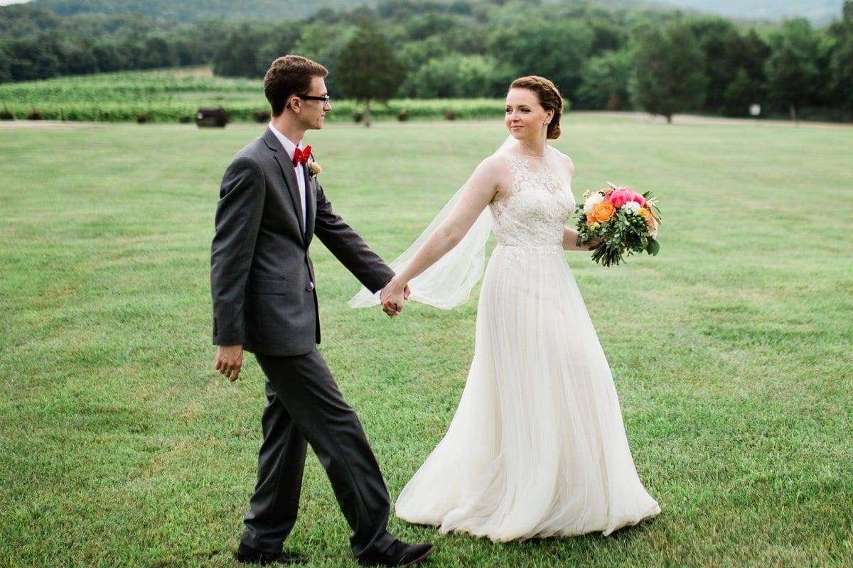 Chaumette Barn Winery Wedding_6574