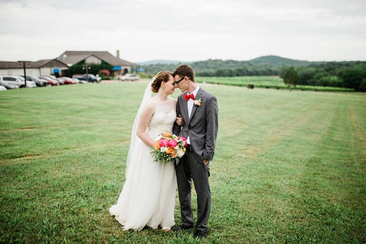 Chaumette Barn Winery Wedding_6576