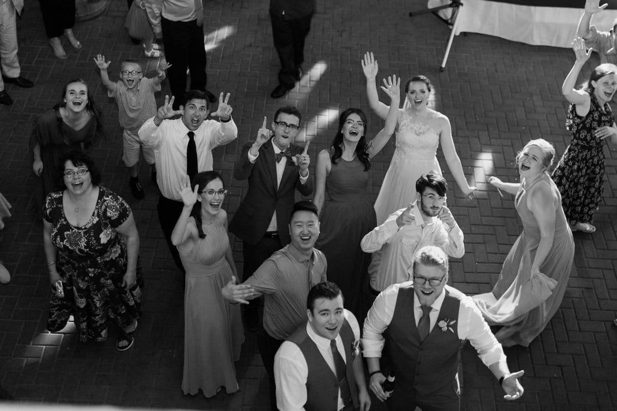 Chaumette Winery Wedding, St. Louis Wedding Photographer
