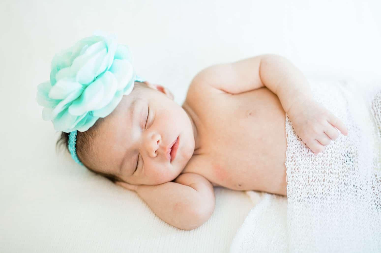 St Louis Newborn Photographer 001