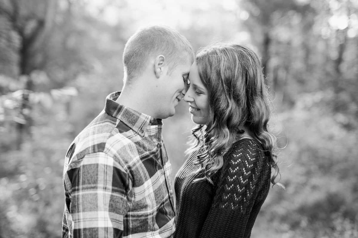 Nashville Engagement Photographer. Radnor Lake Engagement Photos