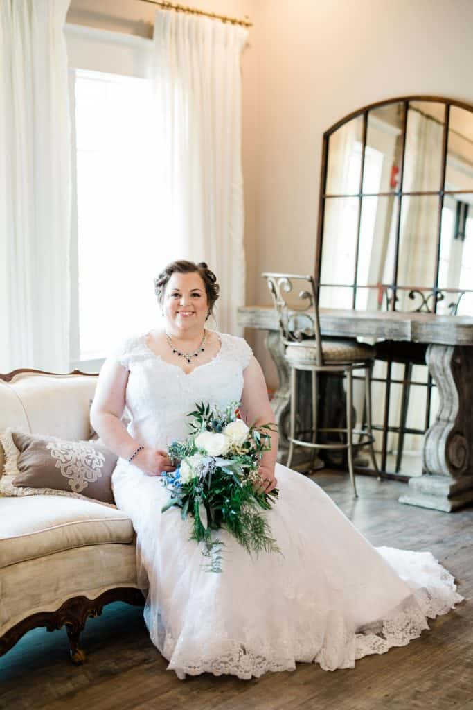 St. Louis Wedding Photographers, Silver Oaks Chateau Wedding, Bridal Formal Shots