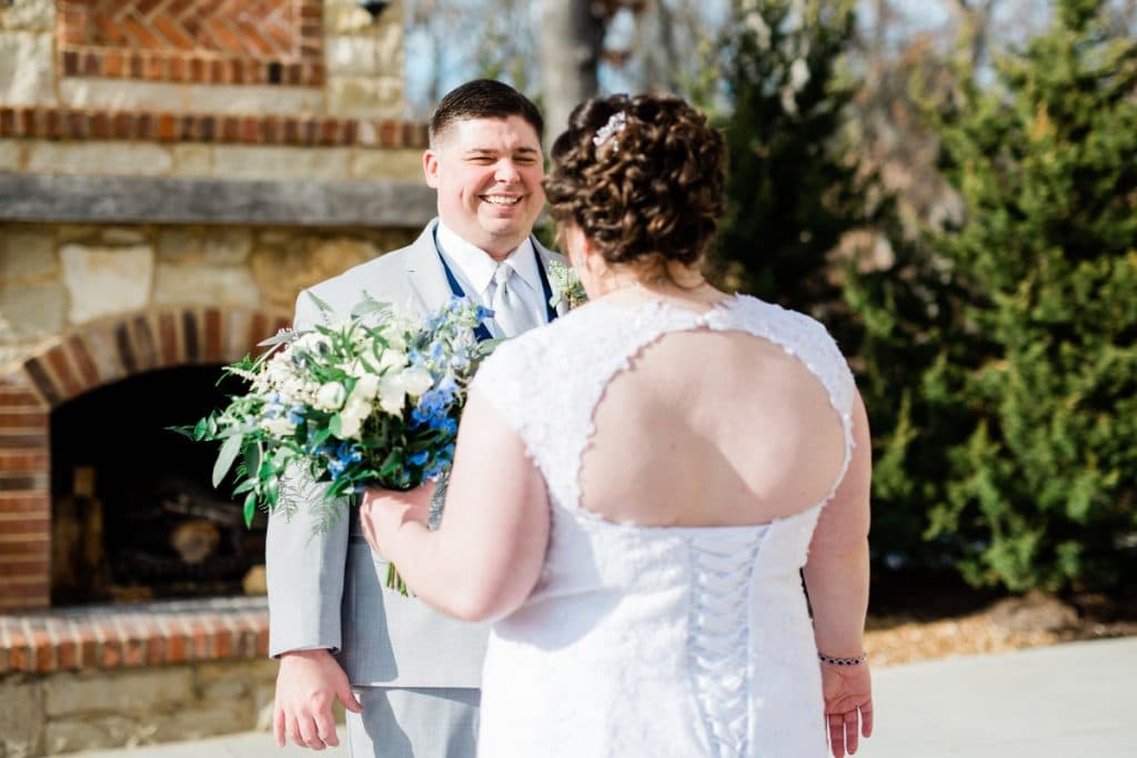 St. Louis Wedding Photographers, Silver Oaks Chateau Wedding