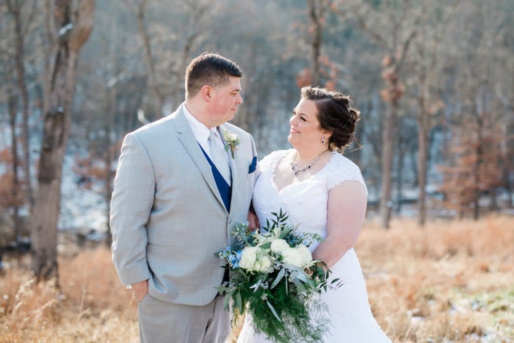 St. Louis Wedding Photographers, Silver Oaks Chateau Wedding, Bride and Groom Pictures