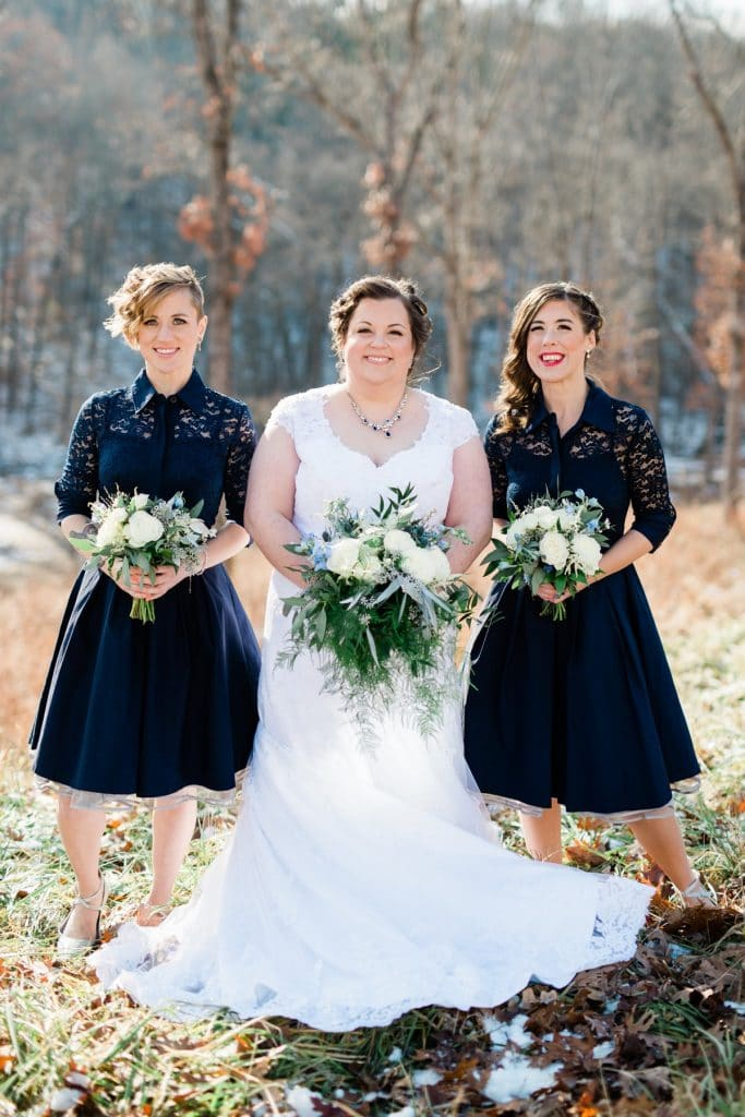 St. Louis Wedding Photographers, Silver Oaks Chateau Wedding, Bridesmaids and Bride Pictures
