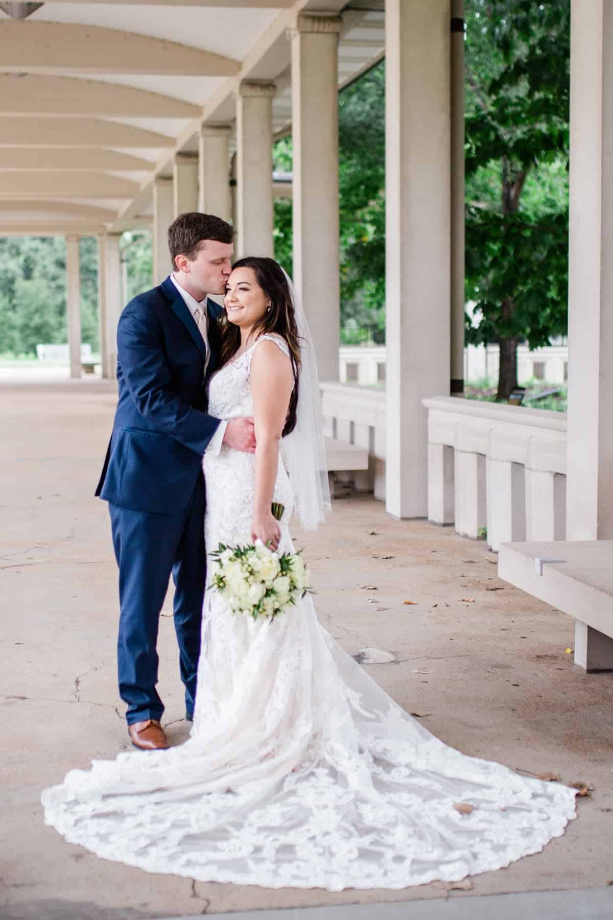 St. Charles Convention Center Wedding, Becca and Mike, St. Louis Wedding Photographer