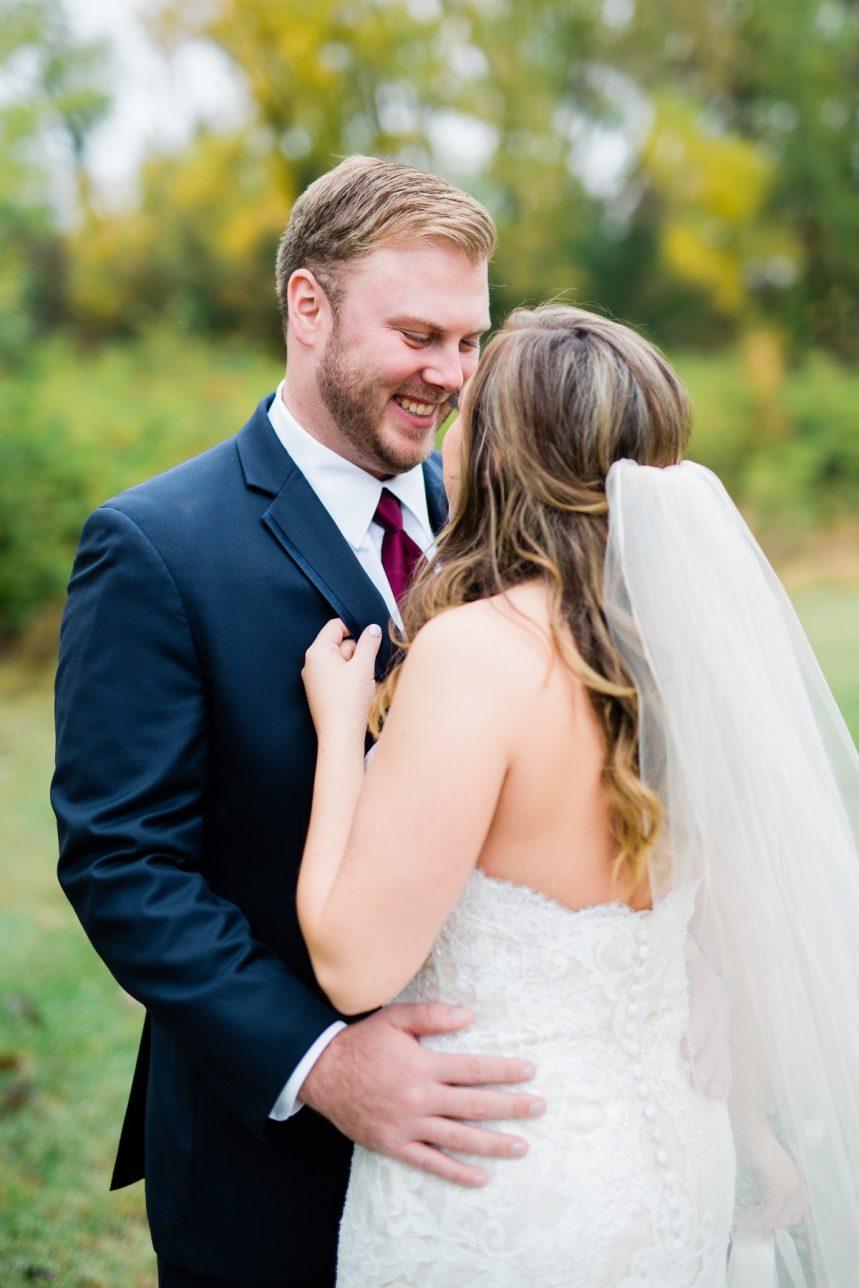 St. Louis Wedding Photographer, Piazza Messina Wedding, St. Louis Wedding Venue, Bride and Groom Portrait