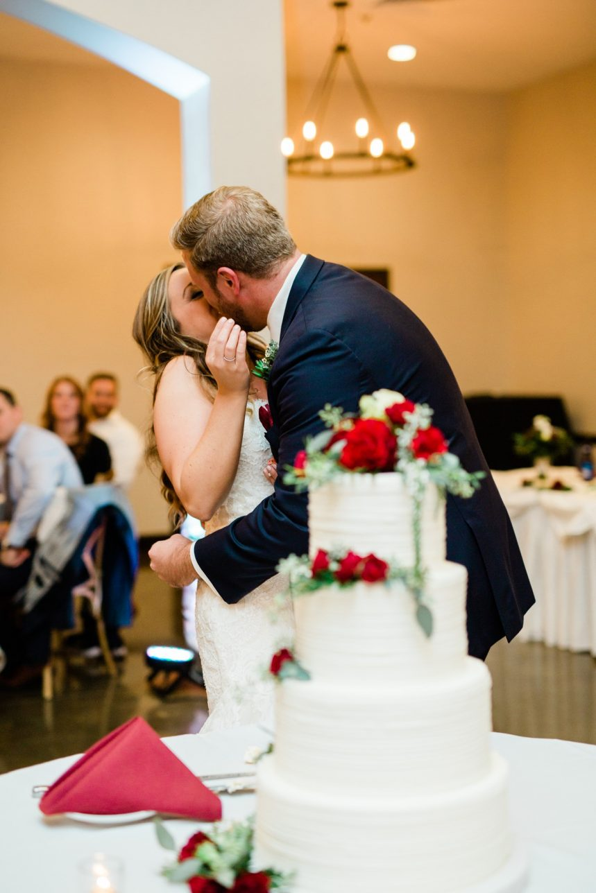 St. Louis Wedding Photographer, Piazza Messina Wedding Reception, St. Louis Wedding, Wedding Cake Cutting