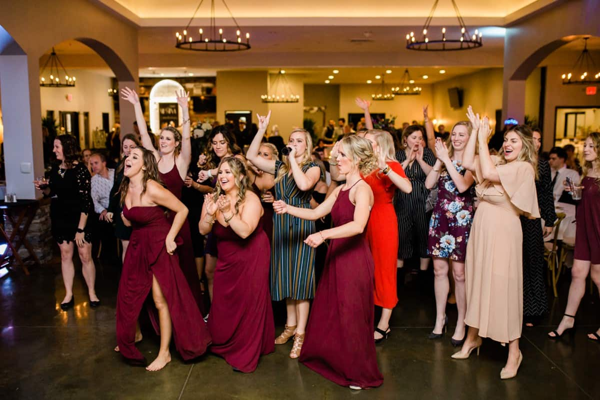 St. Louis Wedding Photographer, Piazza Messina Wedding, St. Louis Wedding, Bouquet Toss