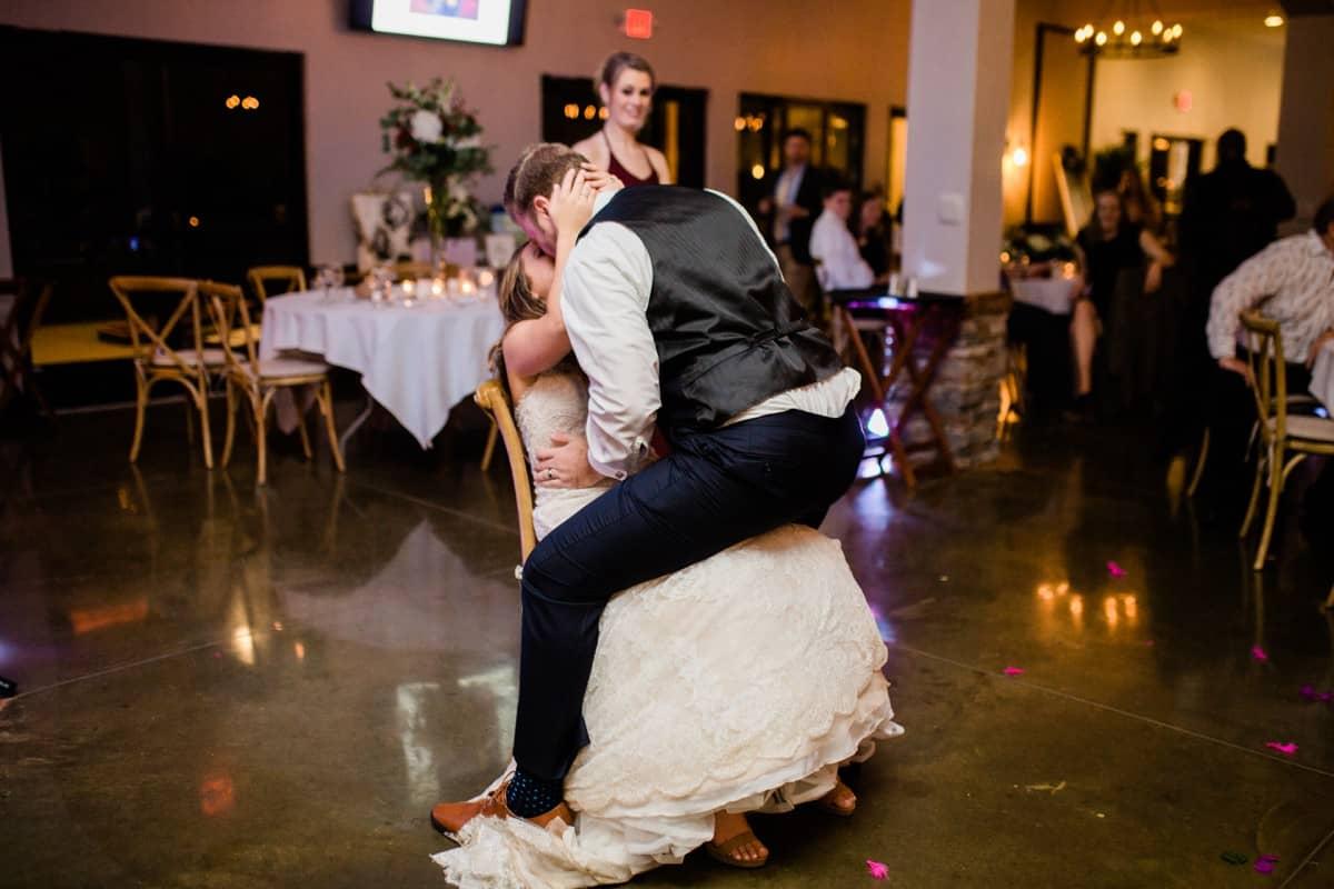 St. Louis Wedding Photographer, Piazza Messina Wedding, St. Louis Wedding, Garter Toss