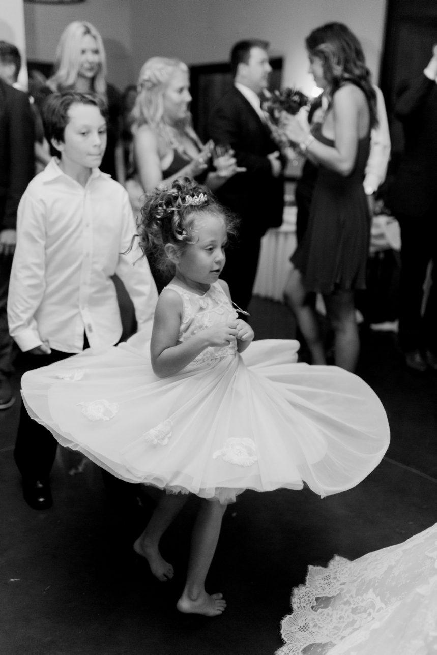 St. Louis Wedding Photographer, Piazza Messina Wedding, St. Louis Wedding Venue, Reception Dancing