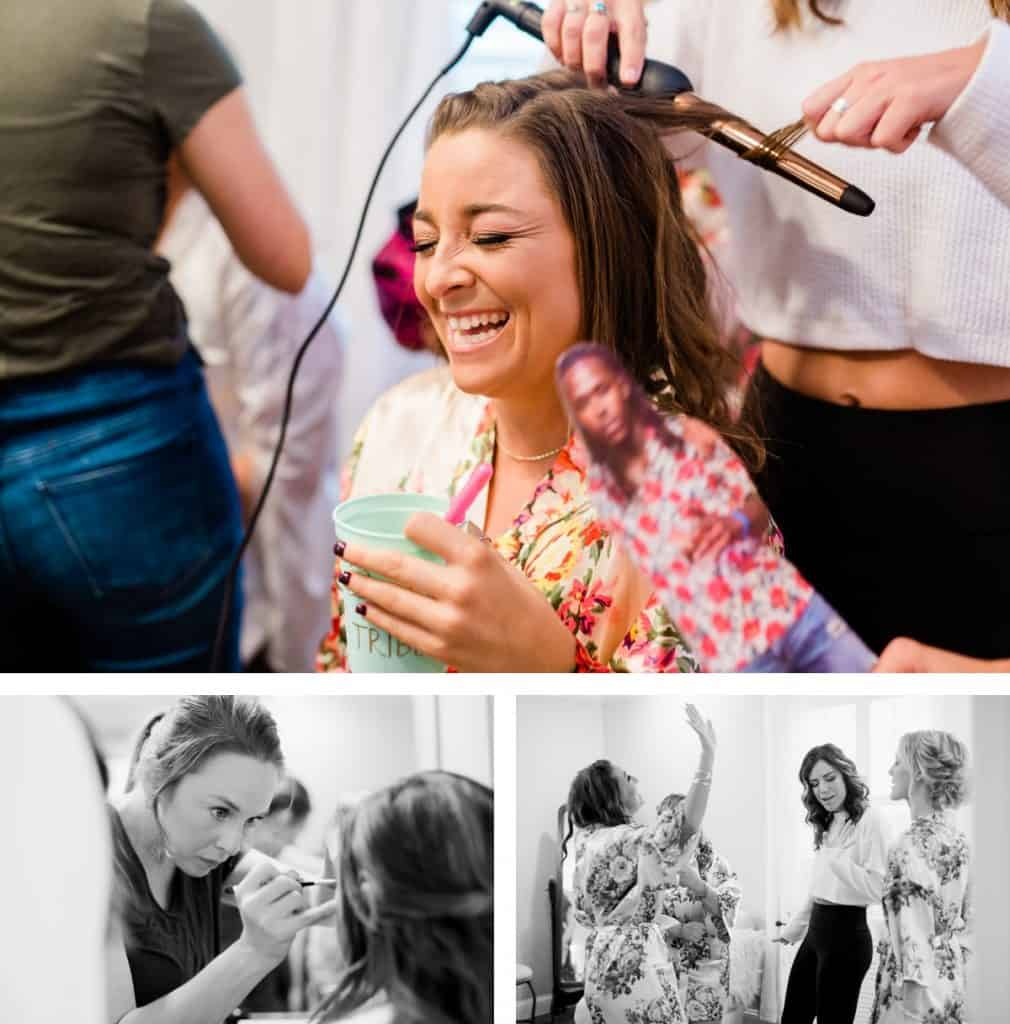 St. Louis Wedding Photographer, Piazza Messina Wedding, Getting Ready Details
