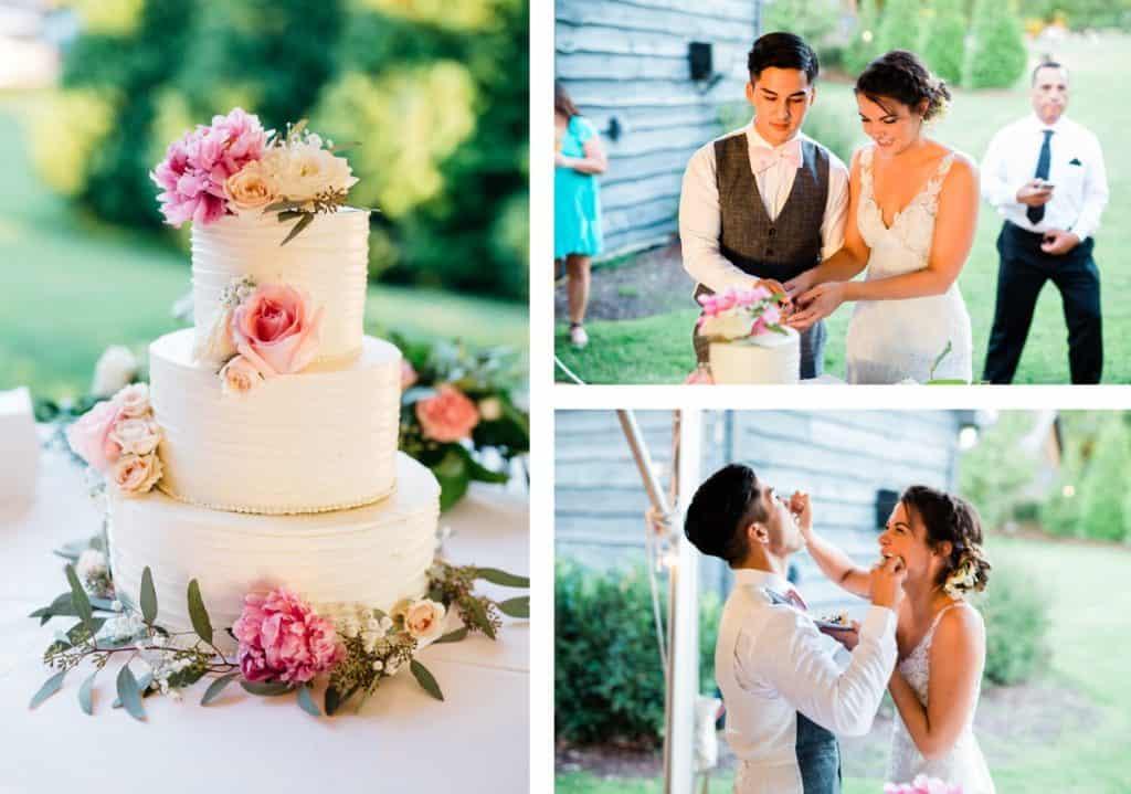 The Stone House at Arrington Vineyards Wedding, Nashville Wedding Photographer