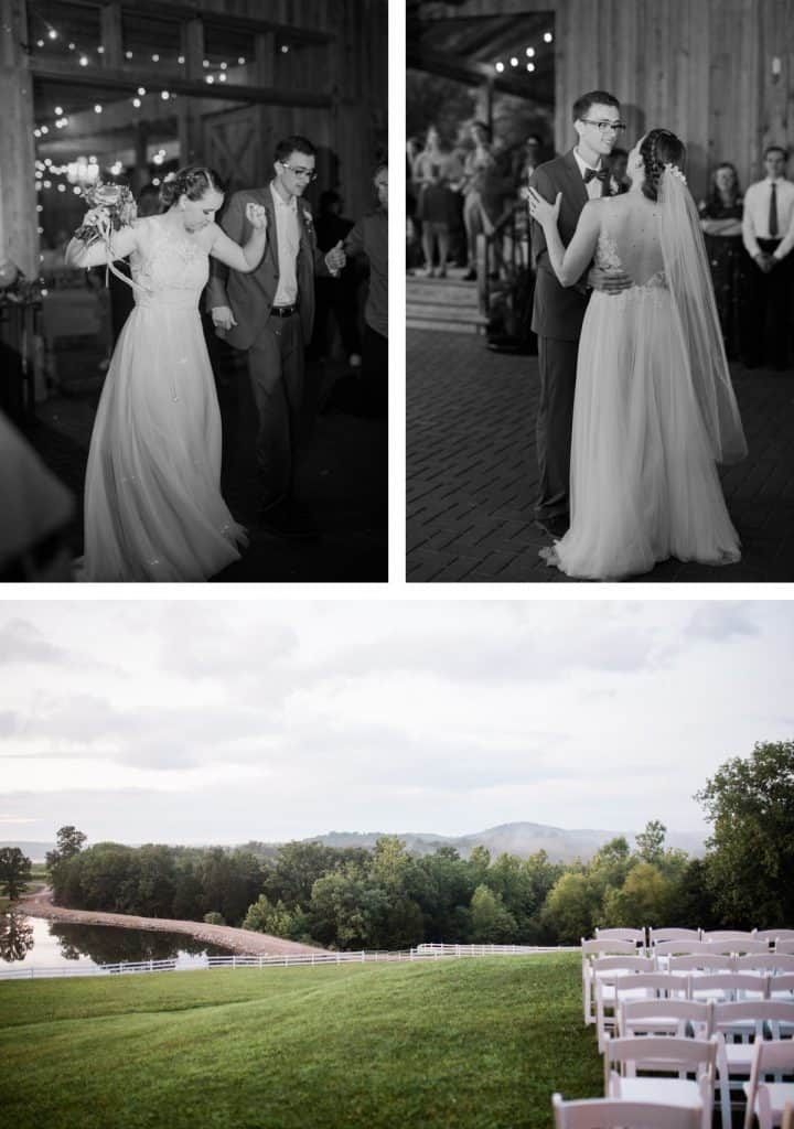Chaumette Vineyard and Winery Wedding, Saint Louis Wedding Photographer