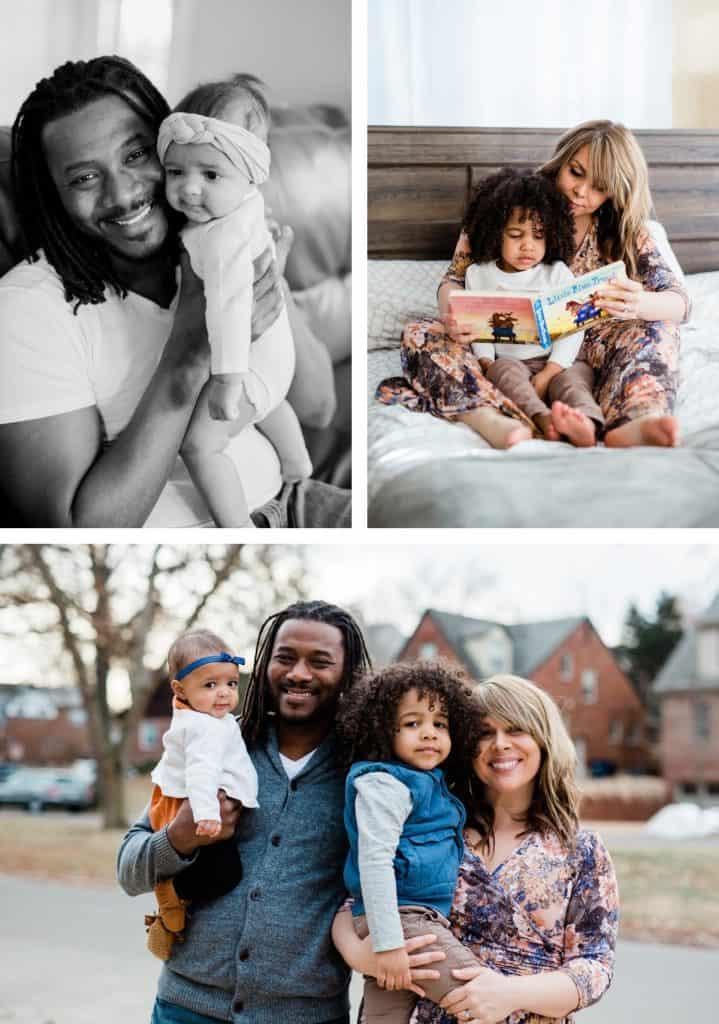 St. Louis Family Photographer