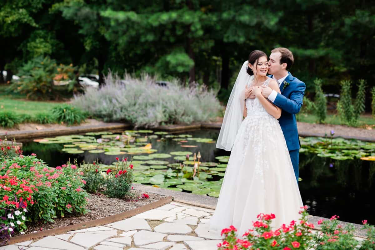 Jewel Box Wedding, Forest Park, Saint Louis Wedding Photographer
