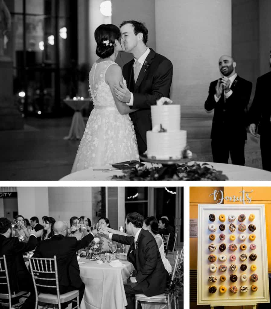 Missouri History Museum Wedding, St. Louis Wedding Photographer