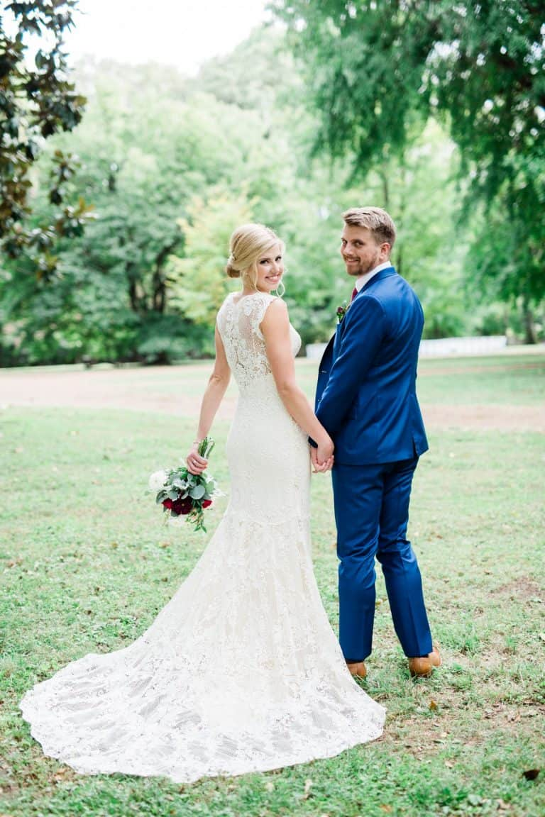 Nashville Wedding Photographer, Travellers Rest Wedding