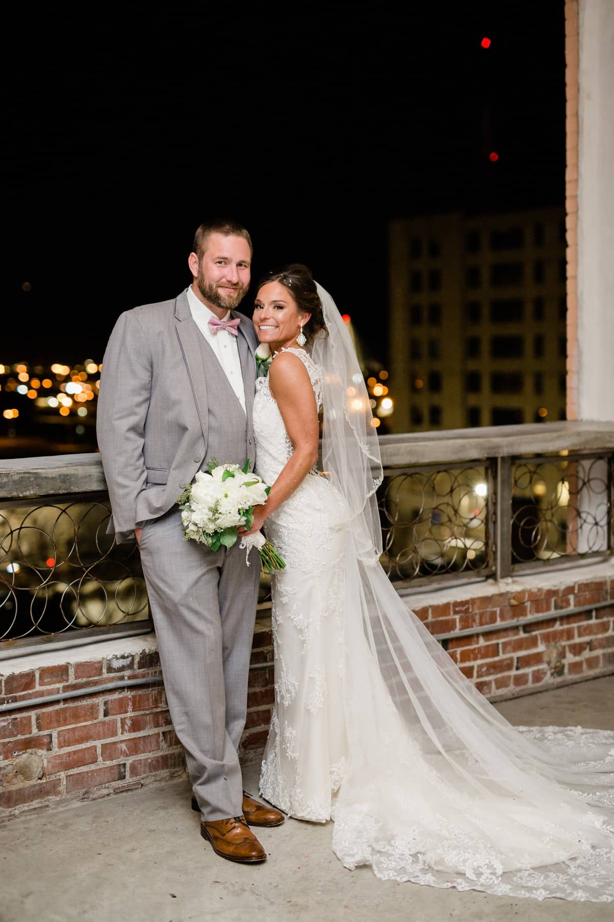 Windows on Washington Wedding, St. Louis Wedding Photographer