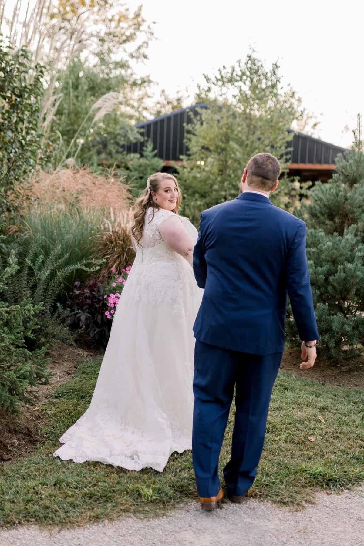 O'Fallon, Missouri Marry Me Cottage Wedding, St. Louis Wedding Photographer