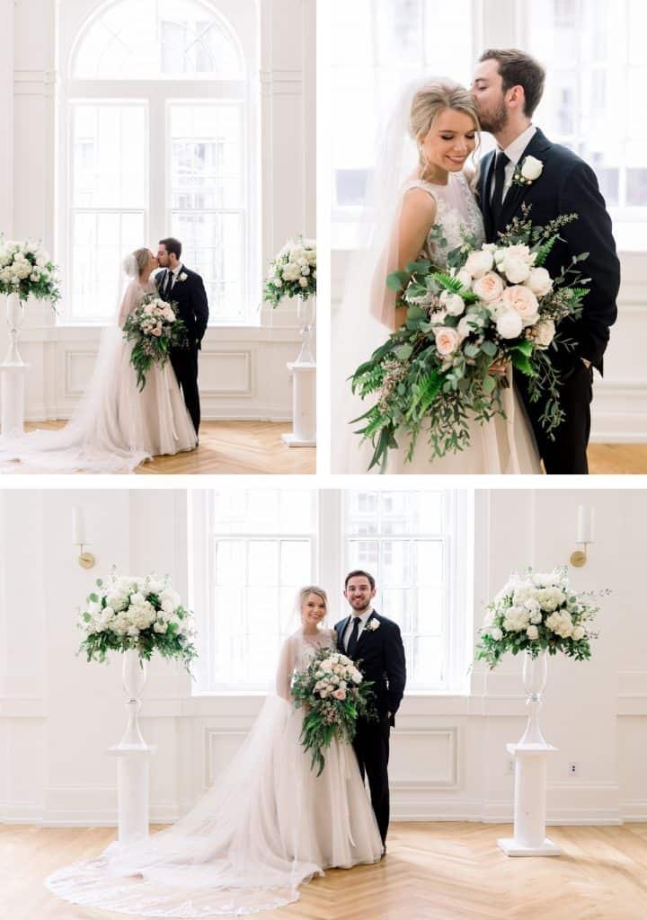Noelle Nashville Wedding